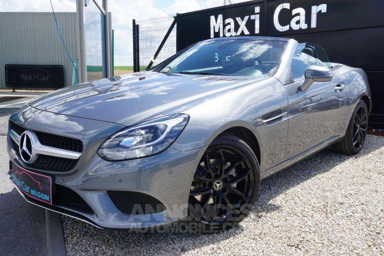 Mercedes SLC 180 Automatique - Pack-AMG - Euro 6 - Garantie - - <small></small> 32.750 € <small>TTC</small> - #1