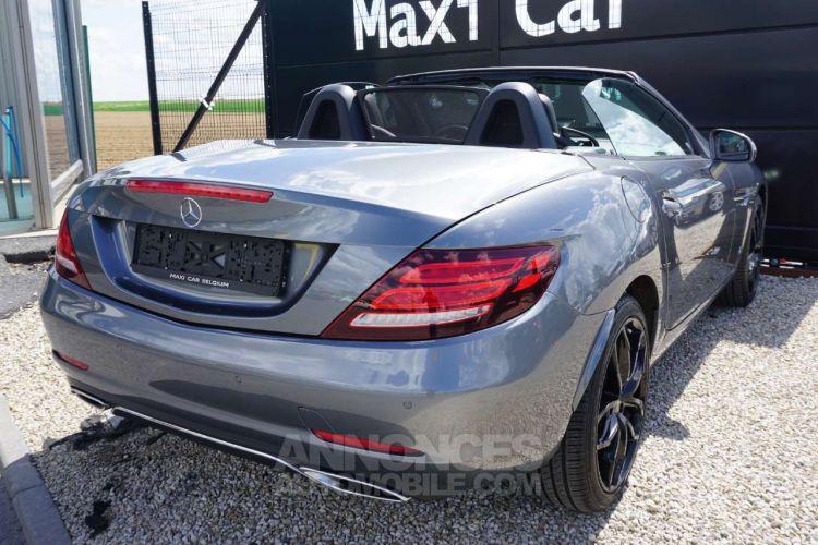 Mercedes SLC 180 Automatique - Pack-AMG - Euro 6 - Garantie - - <small></small> 32.750 € <small>TTC</small> - #3