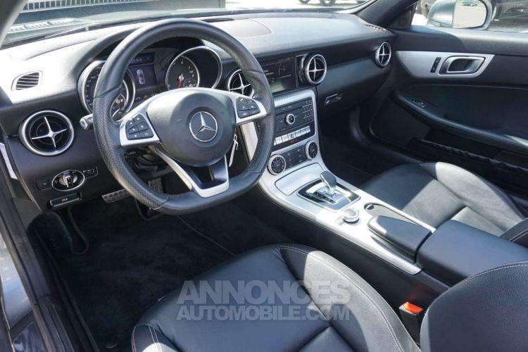 Mercedes SLC 180 Automatique - Pack-AMG - Euro 6 - Garantie - - <small></small> 32.750 € <small>TTC</small> - #6