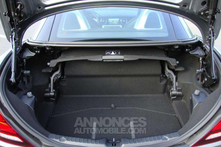 Mercedes SLC 180 i, AMG, slechts 6.000 km, leder, navi, airscarf - <small></small> 33.900 € <small>TTC</small> - #16
