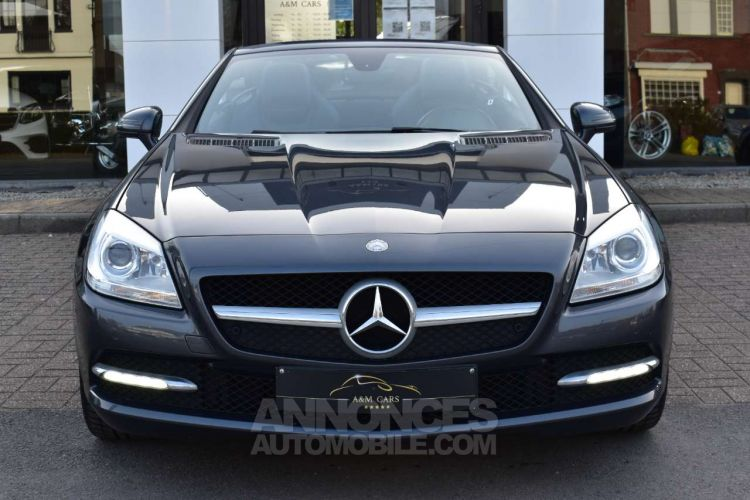 Mercedes SLK 200 Verw. leder - <small></small> 21.450 € <small>TTC</small> - #2