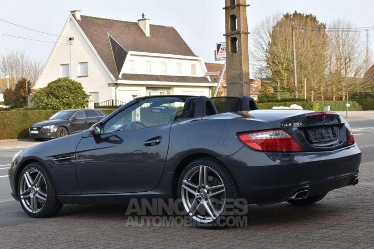 Mercedes SLK 200 Verw. leder - <small></small> 21.450 € <small>TTC</small> - #4