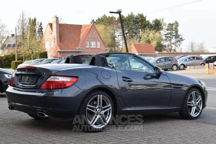 Mercedes SLK 200 Verw. leder - <small></small> 21.450 € <small>TTC</small> - #5