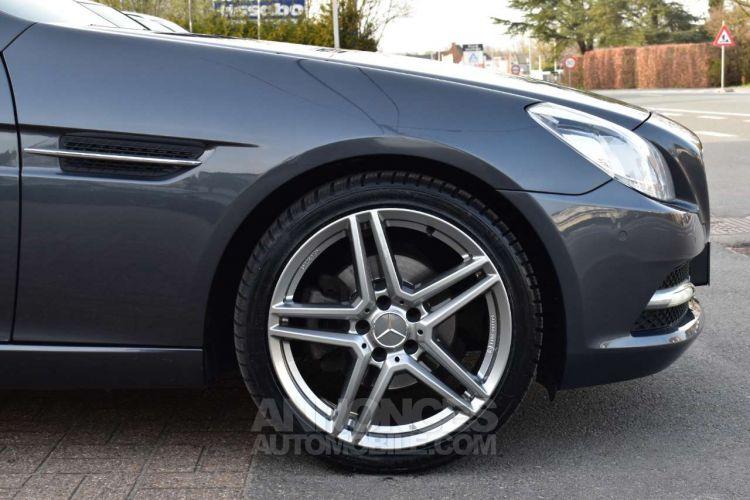Mercedes SLK 200 Verw. leder - <small></small> 21.450 € <small>TTC</small> - #6