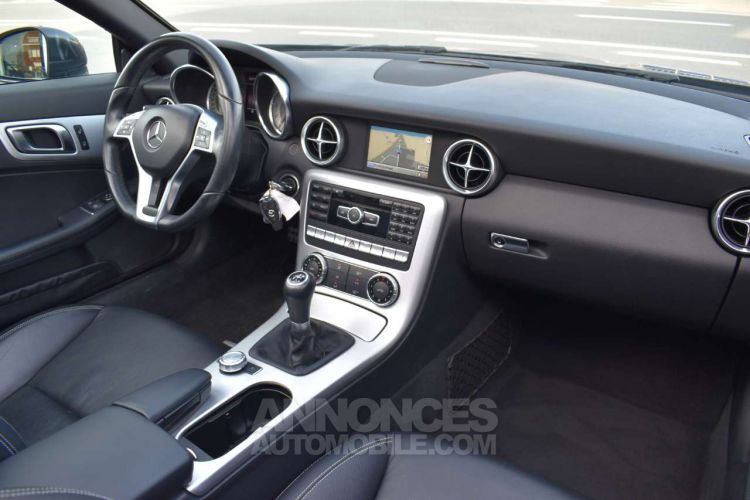 Mercedes SLK 200 Verw. leder - <small></small> 21.450 € <small>TTC</small> - #8