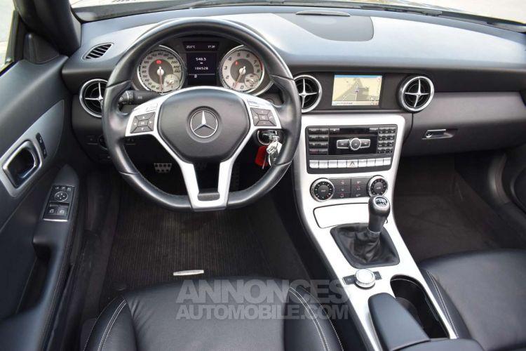 Mercedes SLK 200 Verw. leder - <small></small> 21.450 € <small>TTC</small> - #9