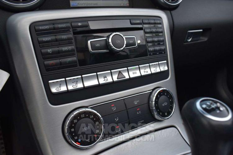 Mercedes SLK 200 Verw. leder - <small></small> 21.450 € <small>TTC</small> - #12