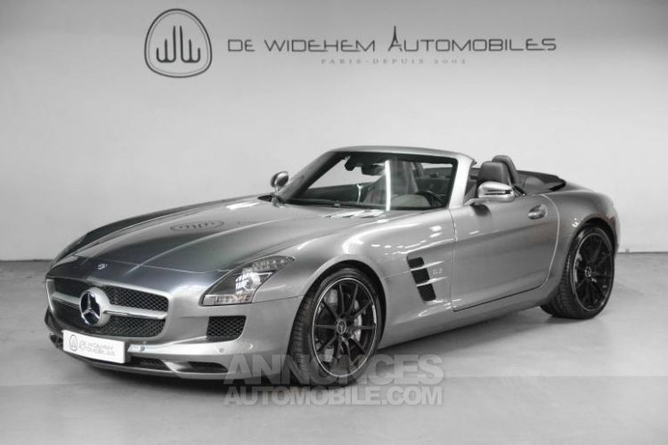 Mercedes SLS ROADSTER - <small></small> 169.000 € <small>TTC</small> - #1