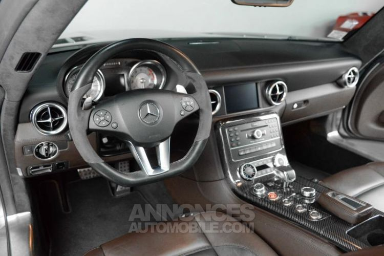 Mercedes SLS ROADSTER - <small></small> 169.000 € <small>TTC</small> - #7