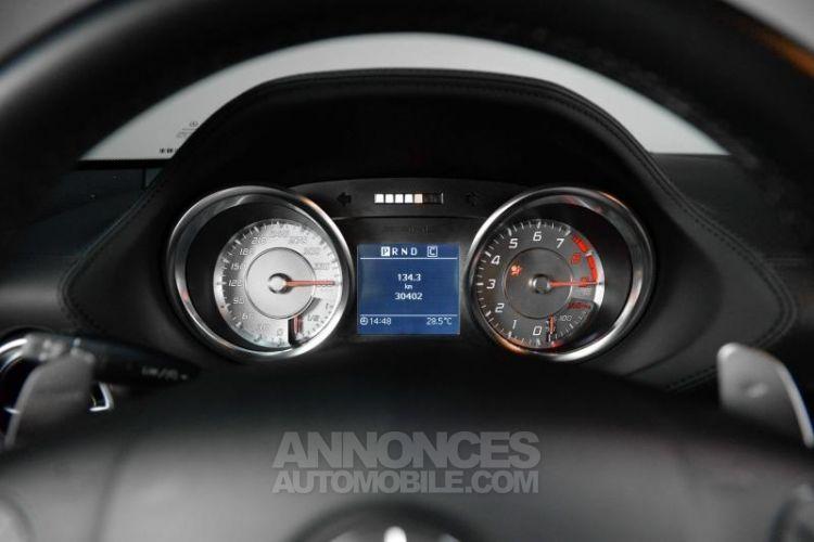 Mercedes SLS ROADSTER - <small></small> 169.000 € <small>TTC</small> - #9