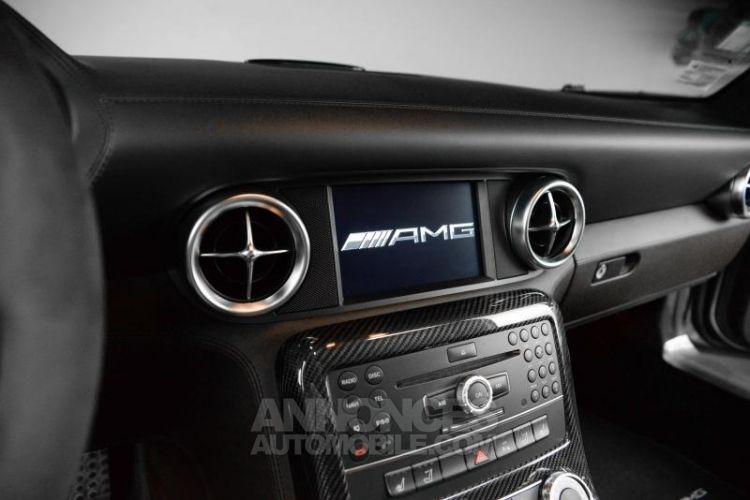Mercedes SLS ROADSTER - <small></small> 169.000 € <small>TTC</small> - #10