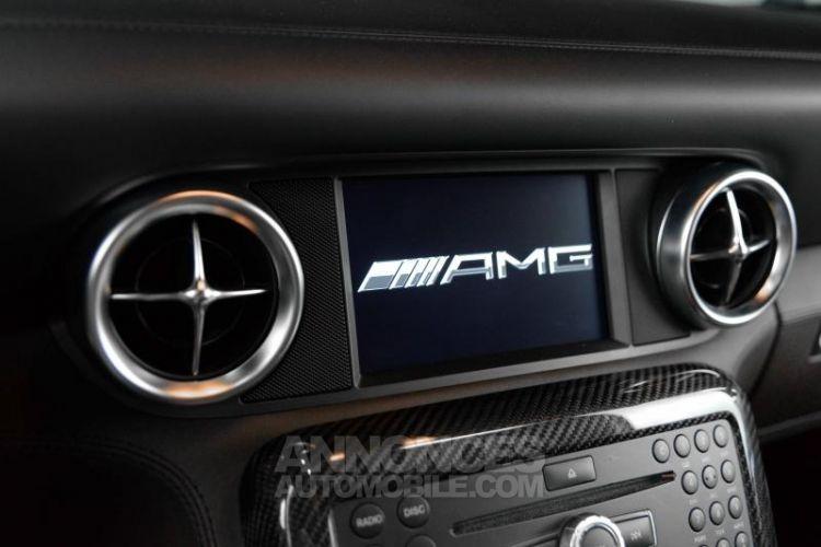 Mercedes SLS ROADSTER - <small></small> 169.000 € <small>TTC</small> - #11