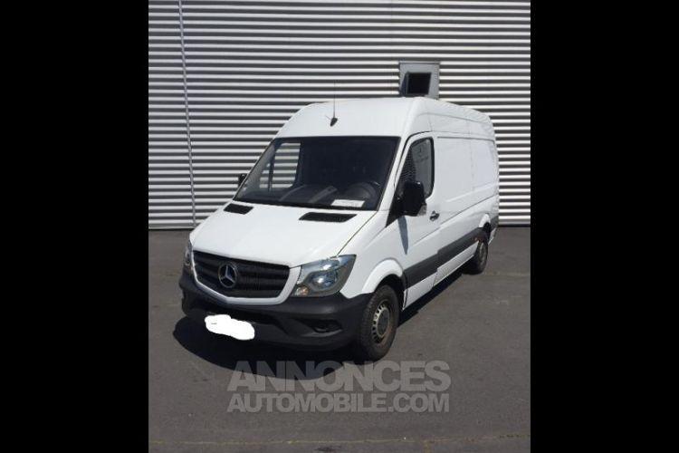 Mercedes Sprinter 216 CDI 37S - <small></small> 22.680 € <small>TTC</small> - #1