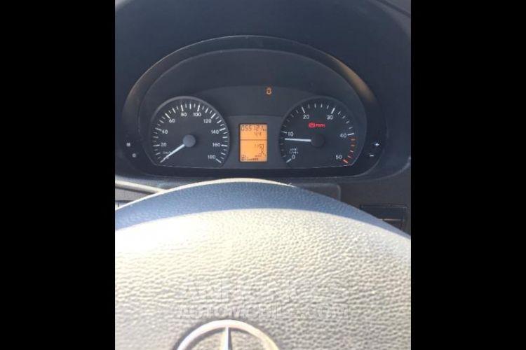 Mercedes Sprinter 216 CDI 37S - <small></small> 22.680 € <small>TTC</small> - #5