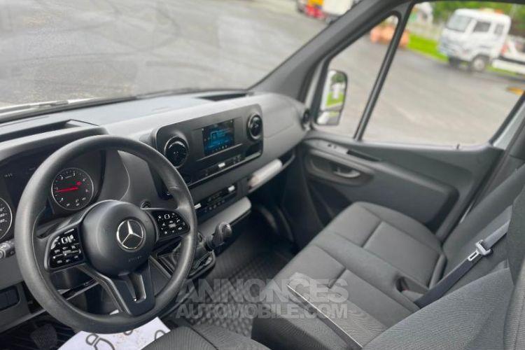 Mercedes Sprinter 314 CDI 39 3T5 Traction - <small></small> 35.880 € <small>TTC</small> - #9