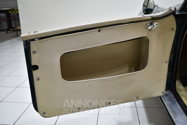 MG MGA A 1500 - <small></small> 36.900 € <small>TTC</small> - #39