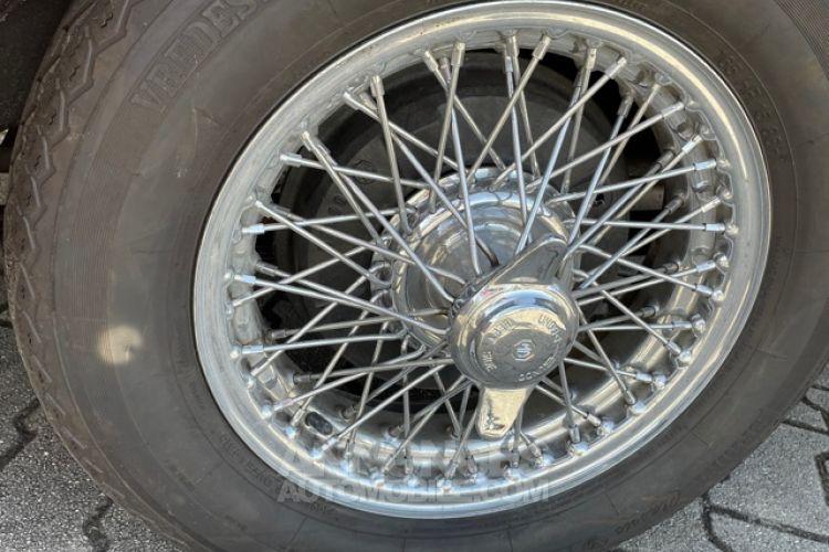 MG MGA COUPE 1600CC - <small></small> 38.500 € <small>TTC</small> - #11