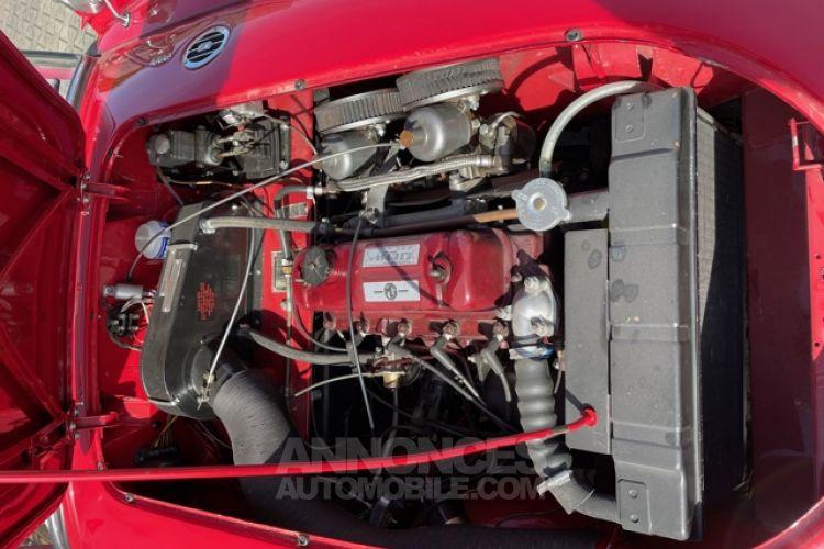MG MGA COUPE 1600CC - <small></small> 38.500 € <small>TTC</small> - #13