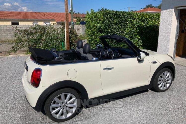 Mini Cabrio Cooper 136ch - <small></small> 25.490 € <small>TTC</small> - #4
