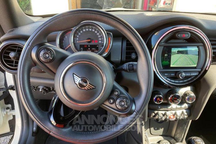 Mini Cabrio Cooper 136ch - <small></small> 25.490 € <small>TTC</small> - #7