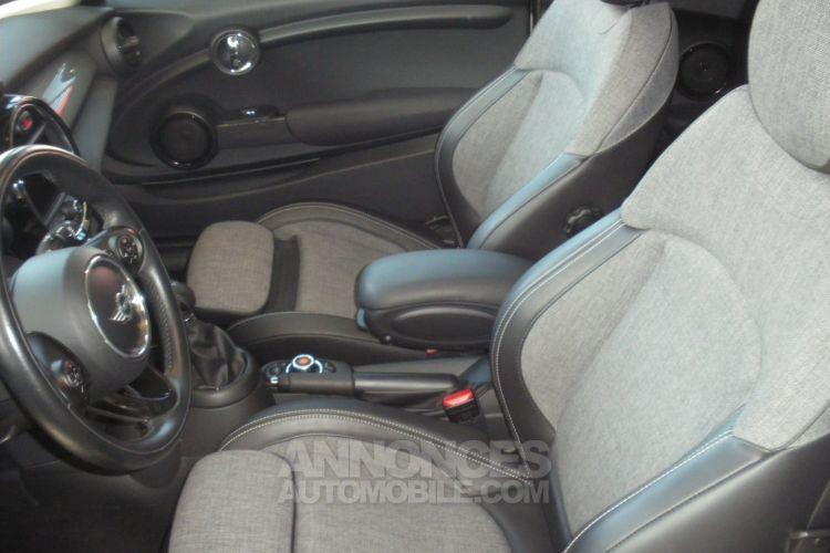 Mini Cooper 116 CV PACK CHILI - <small></small> 18.990 € <small>TTC</small> - #17