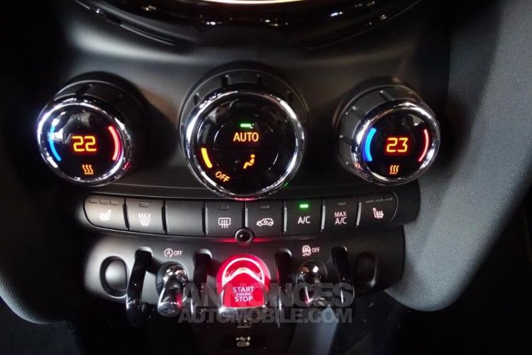 Mini Cooper John Works GP 306ch Ultimate BVA8 - <small></small> 52.900 € <small>TTC</small> - #14