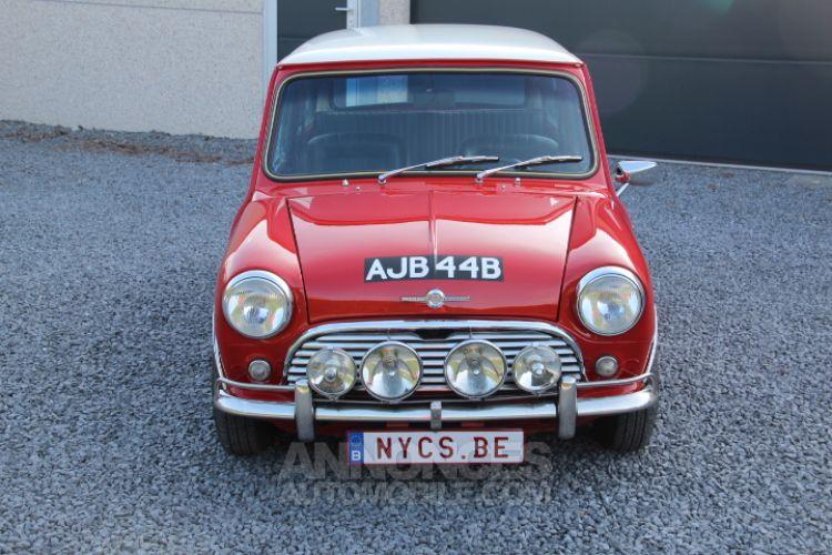 Mini One Morris Cooper - <small></small> 38.000 € <small>TTC</small> - #2