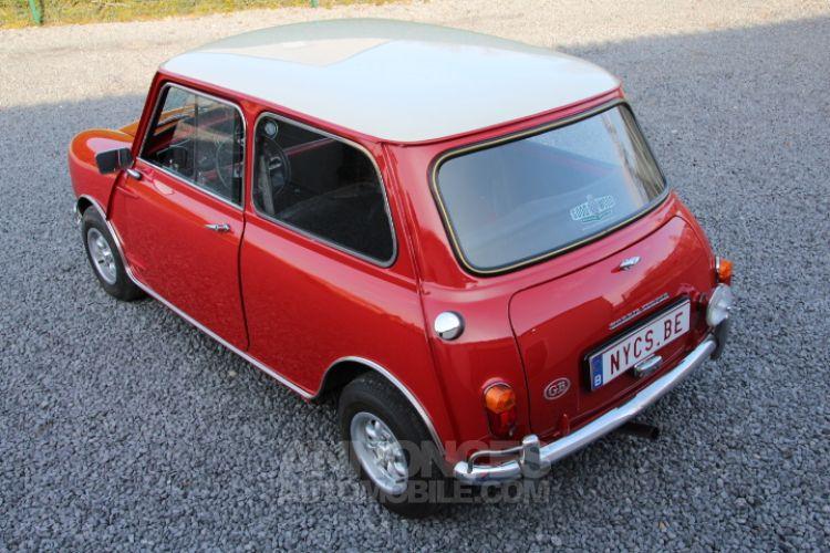 Mini One Morris Cooper - <small></small> 38.000 € <small>TTC</small> - #5