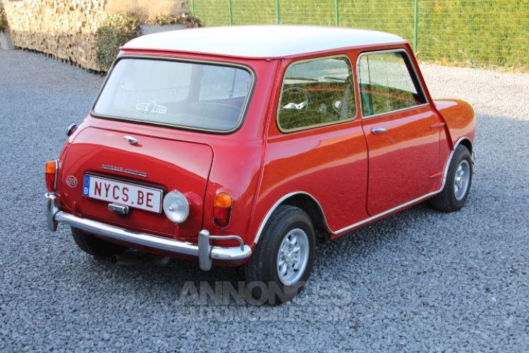 Mini One Morris Cooper - <small></small> 38.000 € <small>TTC</small> - #7