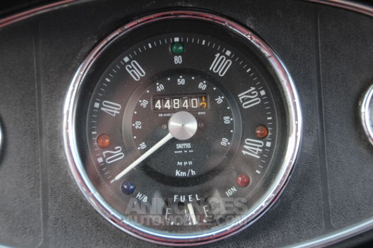 Mini One Morris Cooper - <small></small> 38.000 € <small>TTC</small> - #20