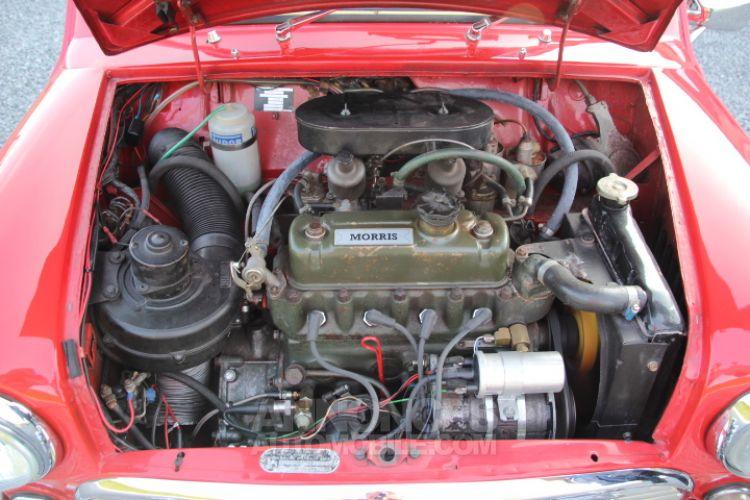 Mini One Morris Cooper - <small></small> 38.000 € <small>TTC</small> - #23