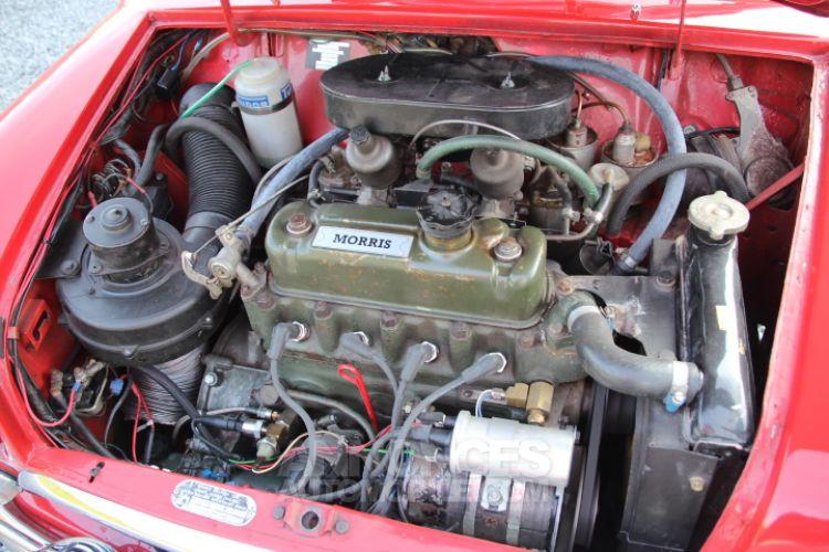 Mini One Morris Cooper - <small></small> 38.000 € <small>TTC</small> - #25