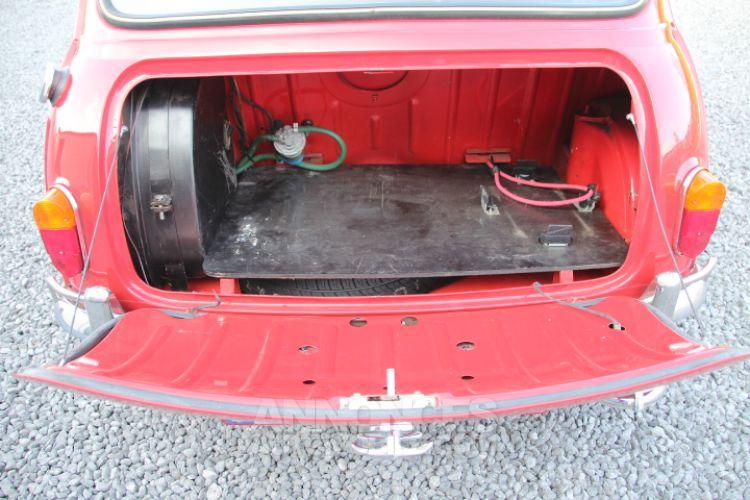 Mini One Morris Cooper - <small></small> 38.000 € <small>TTC</small> - #29