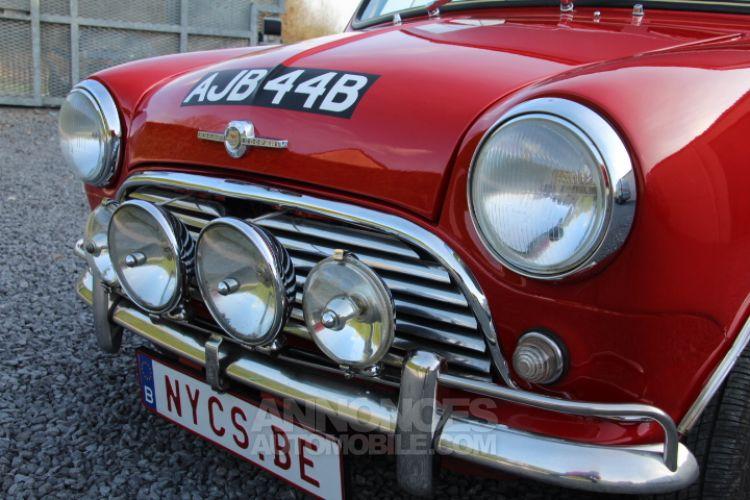 Mini One Morris Cooper - <small></small> 38.000 € <small>TTC</small> - #44