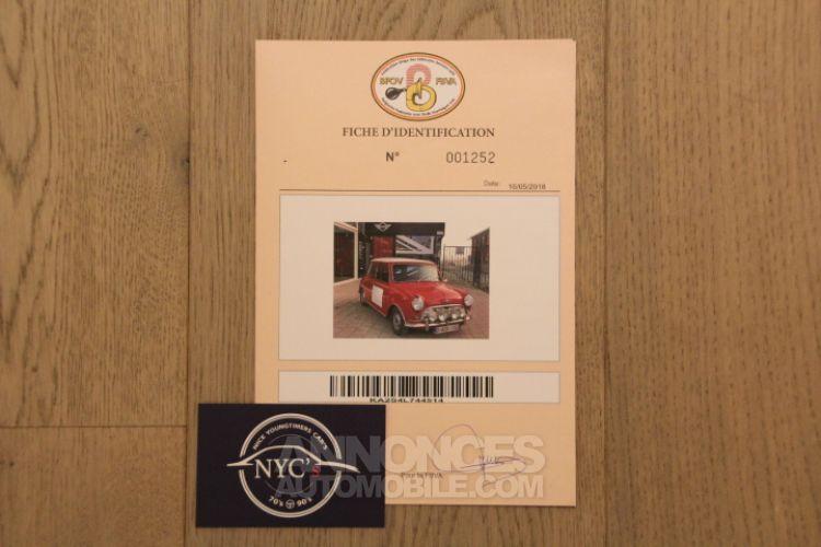 Mini One Morris Cooper - <small></small> 38.000 € <small>TTC</small> - #50