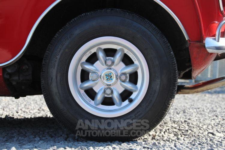 Mini One Morris Cooper - <small></small> 38.000 € <small>TTC</small> - #52