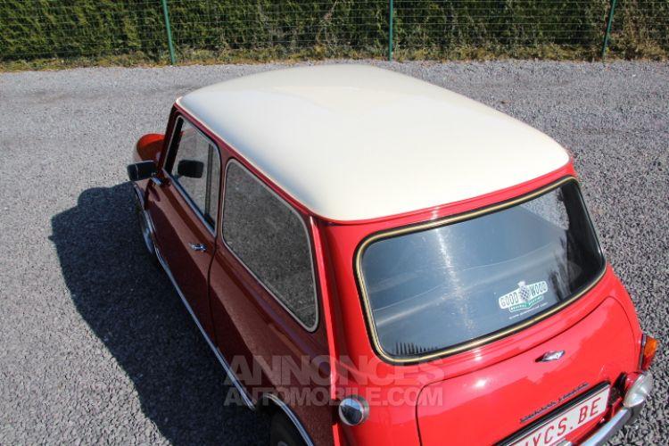 Mini One Morris Cooper - <small></small> 38.000 € <small>TTC</small> - #56