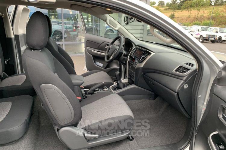 Mitsubishi L200 Club Cab 2.2 L DID 150 CV intense - <small></small> 29.910 € <small>TTC</small> - #10
