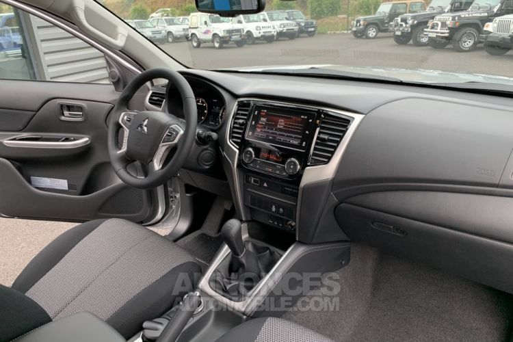 Mitsubishi L200 Club Cab 2.2 L DID 150 CV intense - <small></small> 29.910 € <small>TTC</small> - #11