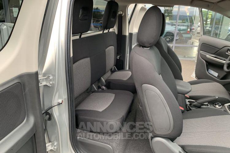Mitsubishi L200 Club Cab 2.2 L DID 150 CV intense - <small></small> 29.910 € <small>TTC</small> - #12