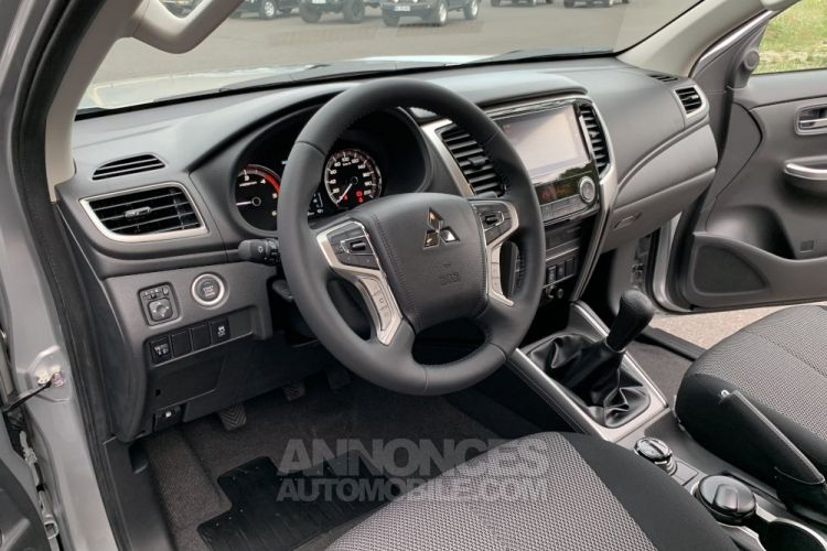 Mitsubishi L200 Club Cab 2.2 L DID 150 CV intense - <small></small> 29.910 € <small>TTC</small> - #14