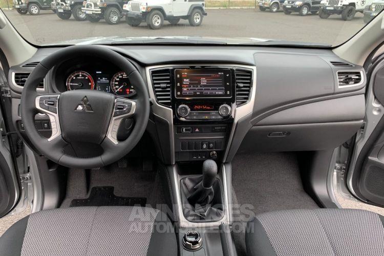 Mitsubishi L200 Club Cab 2.2 L DID 150 CV intense - <small></small> 29.910 € <small>TTC</small> - #15