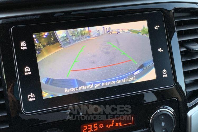 Mitsubishi L200 Club Cab 2.2 L DID 150 CV intense - <small></small> 29.910 € <small>TTC</small> - #19