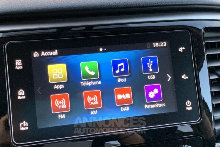 Mitsubishi L200 Club Cab 2.2 L DID 150 CV intense - <small></small> 29.910 € <small>TTC</small> - #20