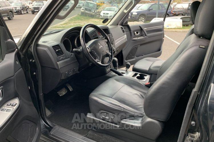 Mitsubishi PAJERO 3.8 L V6 Essence GDI 248 CV Instyle BVA - <small></small> 22.000 € <small>TTC</small> - #12