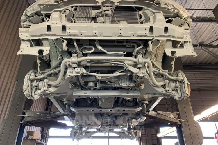 Mitsubishi PAJERO 3.8 L V6 Essence GDI 248 CV Instyle BVA - <small></small> 22.000 € <small>TTC</small> - #15