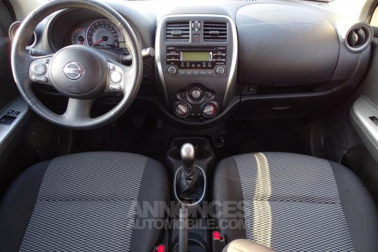 Nissan MICRA 1.2 80 VISIA PACK EU6 - <small></small> 7.450 € <small></small> - #7