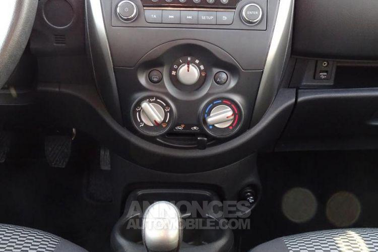 Nissan MICRA 1.2 80 VISIA PACK EU6 - <small></small> 7.450 € <small></small> - #9