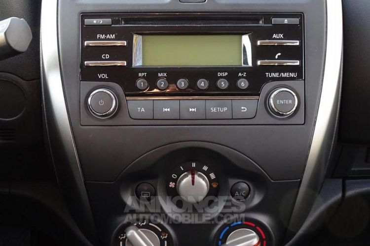 Nissan MICRA 1.2 80 VISIA PACK EU6 - <small></small> 7.450 € <small></small> - #10
