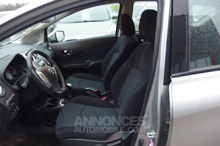 Nissan NOTE 1.5 DCI 90CH CONNECT EDITION - <small></small> 6.200 € <small>TTC</small> - #3